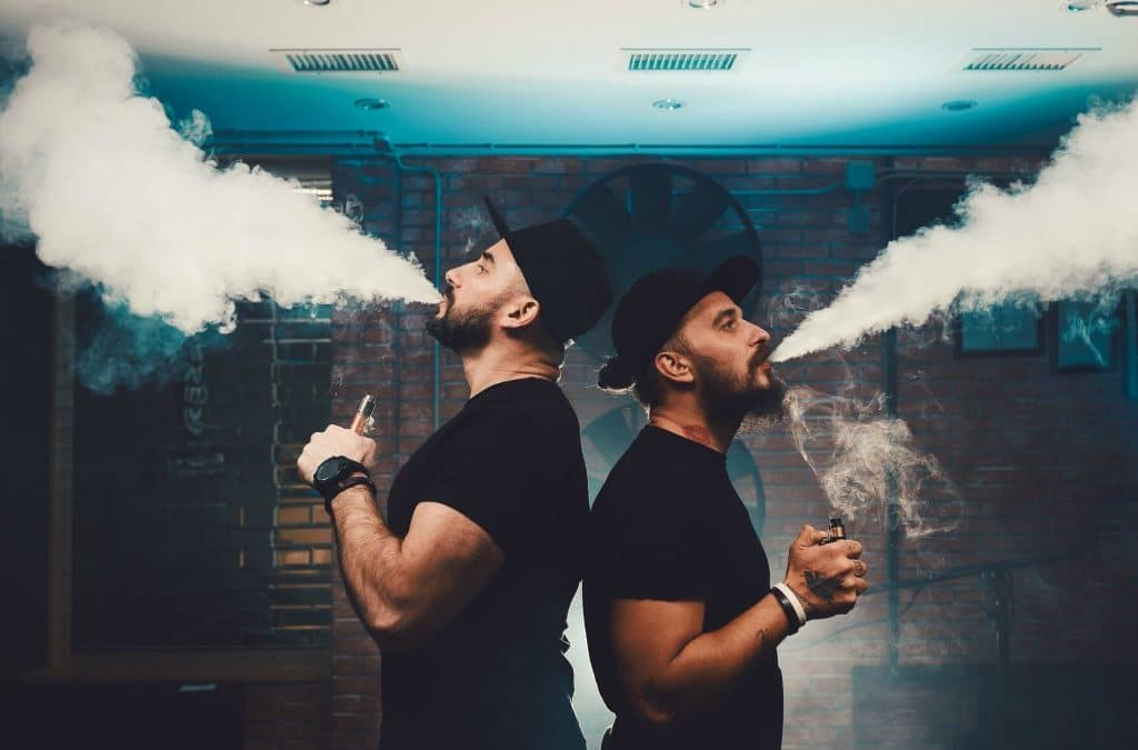 Vaping – A Guide For Beginners